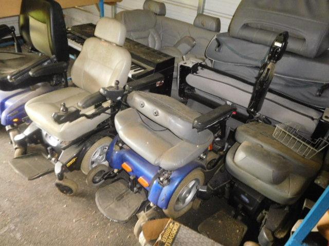 Doozy Camper Top and Automotive Surplus Auction - DSCN9685.JPG