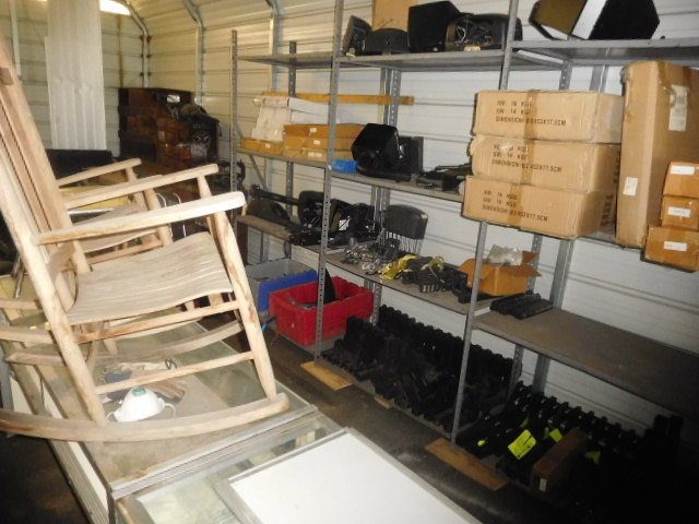 Doozy Camper Top and Automotive Surplus Auction - DSCN9691.JPG