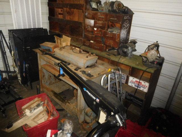 Doozy Camper Top and Automotive Surplus Auction - DSCN9692.JPG