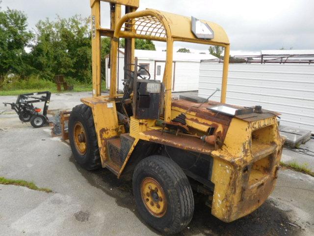 Doozy Camper Top and Automotive Surplus Auction - DSCN9694.JPG