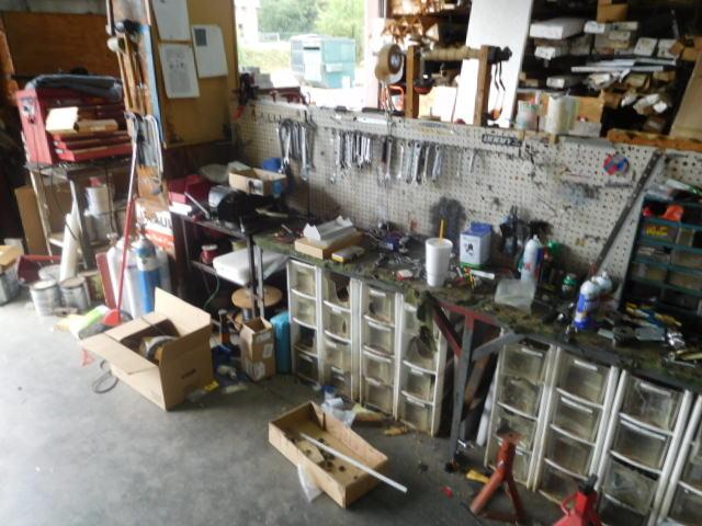 Doozy Camper Top and Automotive Surplus Auction - DSCN9699.JPG