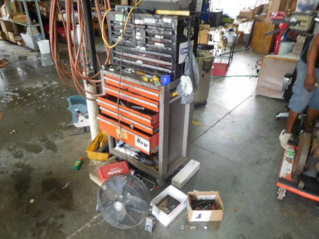 Doozy Camper Top and Automotive Surplus Auction - DSCN9700.JPG