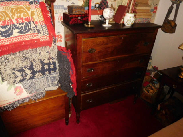 Ike and Mary Robinson Estate Auction Kingsport Tennessee  ( Advance Notice) - DSCN9756.JPG