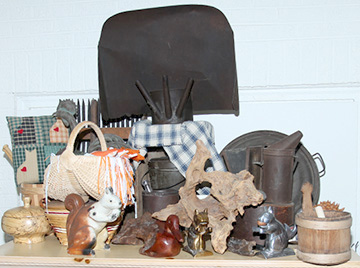 Ike and Mary Robinette Estate Auction Kingsport Tennessee   - JP_2353.jpg