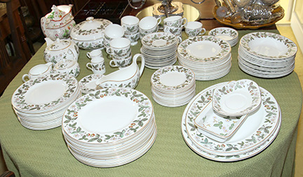 Ike and Mary Robinson Estate Auction Kingsport Tennessee  ( Advance Notice) - JP_2354.jpg