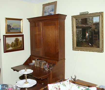 Ike and Mary Robinson Estate Auction Kingsport Tennessee  ( Advance Notice) - JP_2365.jpg