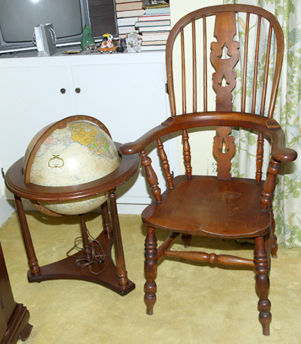 Ike and Mary Robinson Estate Auction Kingsport Tennessee  ( Advance Notice) - JP_2370.jpg
