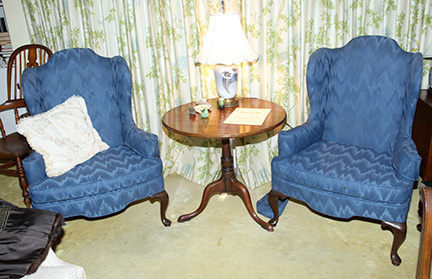 Ike and Mary Robinson Estate Auction Kingsport Tennessee  ( Advance Notice) - JP_2374.jpg