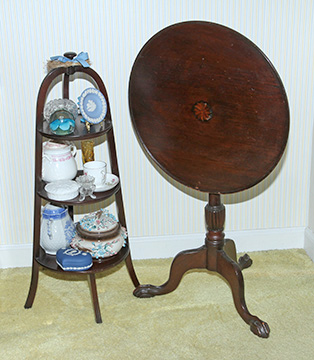 Ike and Mary Robinette Estate Auction Kingsport Tennessee   - JP_2409.jpg