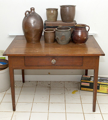 Ike and Mary Robinette Estate Auction Kingsport Tennessee   - JP_2451.jpg