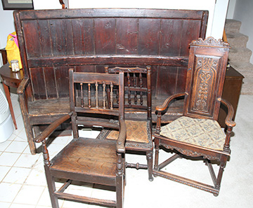 Ike and Mary Robinson Estate Auction Kingsport Tennessee  ( Advance Notice) - JP_2454.jpg
