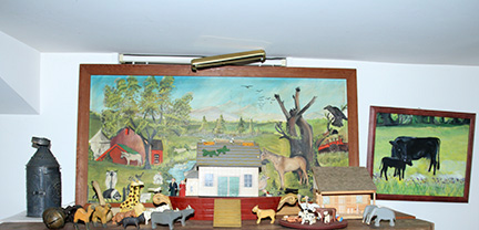 Ike and Mary Robinson Estate Auction Kingsport Tennessee  ( Advance Notice) - JP_2456.jpg