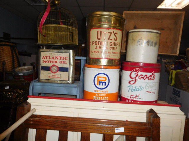 The Joanne and Joe Deyton Estate Collection Auction - DSCN0004.JPG