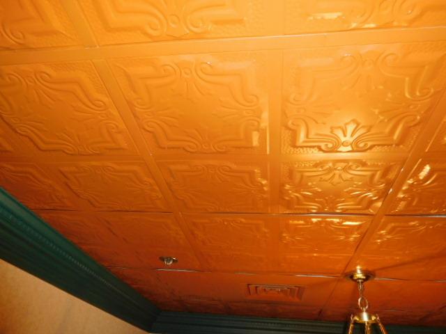 Peerless Restaurant- Furnishings, Kitchen- Architectural--Lighting and More - DSCN0028.JPG