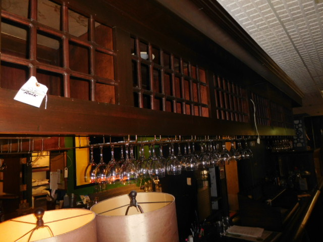 Peerless Restaurant- Furnishings, Kitchen- Architectural--Lighting and More - DSCN0050.JPG