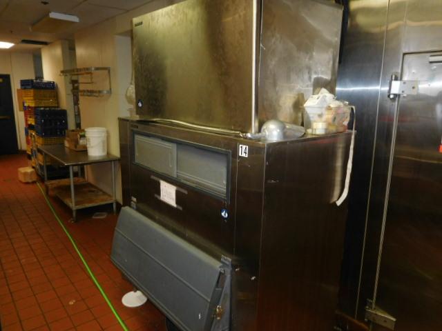 Peerless Restaurant- Furnishings, Kitchen- Architectural--Lighting and More - DSCN0058.JPG