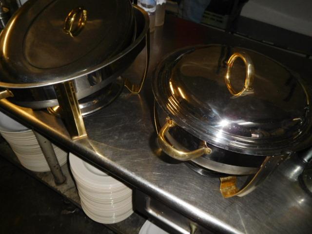 Peerless Restaurant- Furnishings, Kitchen- Architectural--Lighting and More - DSCN0080.JPG