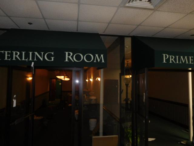 Peerless Restaurant- Furnishings, Kitchen- Architectural--Lighting and More - DSCN0086.JPG