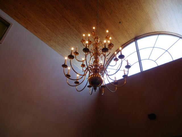 Peerless Restaurant- Furnishings, Kitchen- Architectural--Lighting and More - DSCN9960.JPG