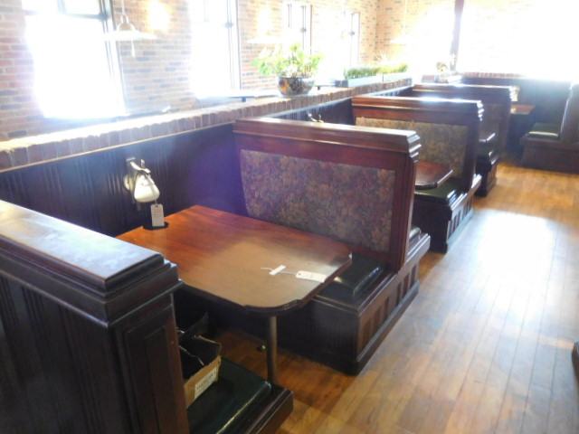 Peerless Restaurant- Furnishings, Kitchen- Architectural--Lighting and More - DSCN9973.JPG