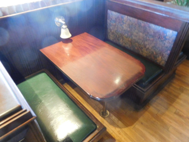 Peerless Restaurant- Furnishings, Kitchen- Architectural--Lighting and More - DSCN9978.JPG