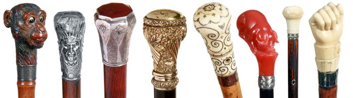 Antique Cane Auction- Two collections plus selected consignments - banner_5.jpg