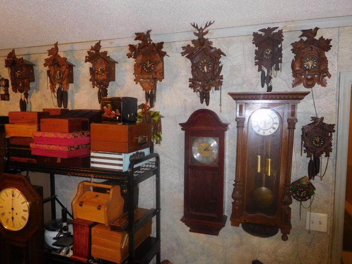 Reece Street Estate Auction  - DSCN0017.JPG
