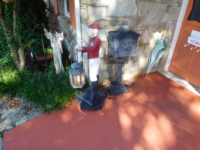 Roger Babb Living Estate Auction  - DSCN0041.JPG