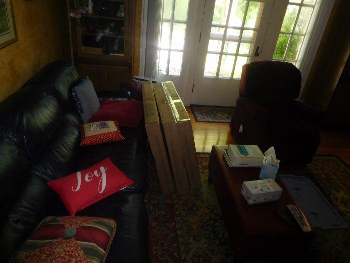 Roger Babb Living Estate Auction  - DSCN0053.JPG