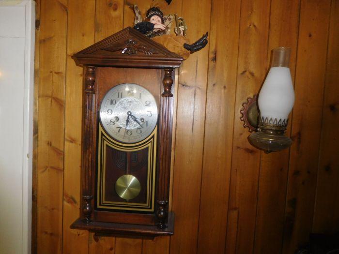 Roger Babb Living Estate Auction  - DSCN0065.JPG