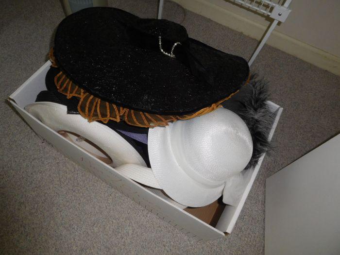 Sonja Fox Estate Auction - DSCN9663.JPG