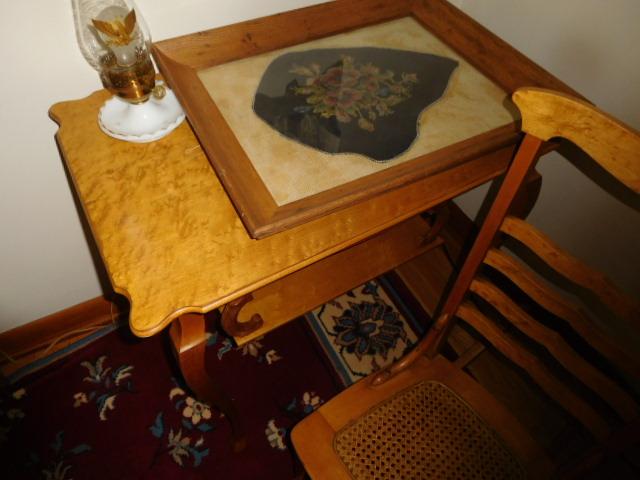 Barbara Frye Estate Auction Blountville Tn - DSCN9955.JPG