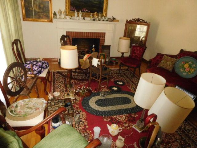Barbara Frye Estate Auction Blountville Tn - DSCN9972.JPG