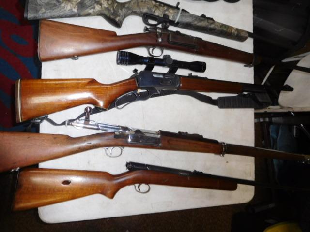 Robert Kelley Ward Estate Gun Auction - DSCN9917.JPG