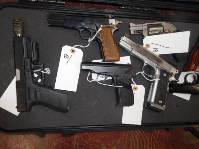 Robert Kelley Ward Estate Gun Auction - DSCN9925.JPG