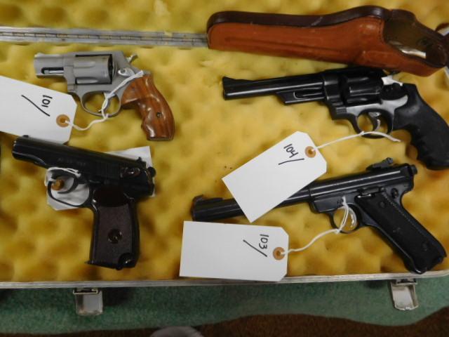 Robert Kelley Ward Estate Gun Auction - DSCN9932.JPG