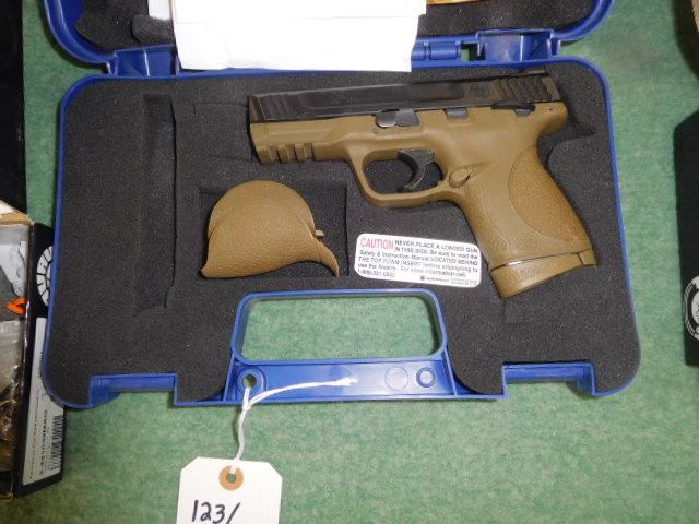Robert Kelley Ward Estate Gun Auction - DSCN9941.JPG