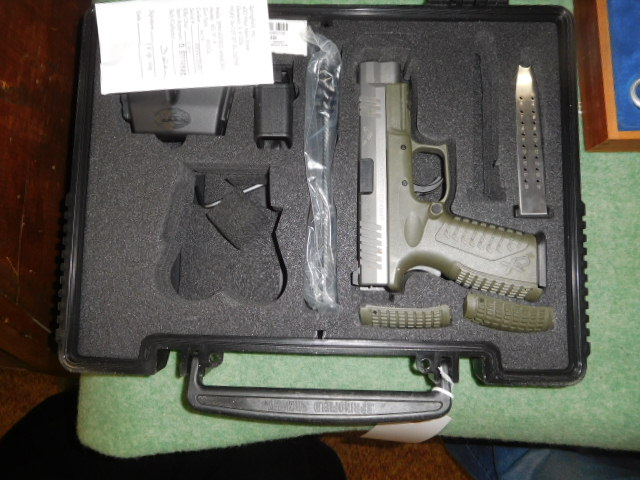Robert Kelley Ward Estate Gun Auction - DSCN9943.JPG
