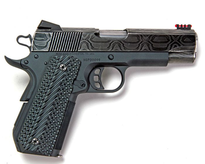 Mr. Terry Payne Custom Pistol,  Collectible Pistols, Long Guns, 50 Year Collection Online Auction  - 12_1.jpg