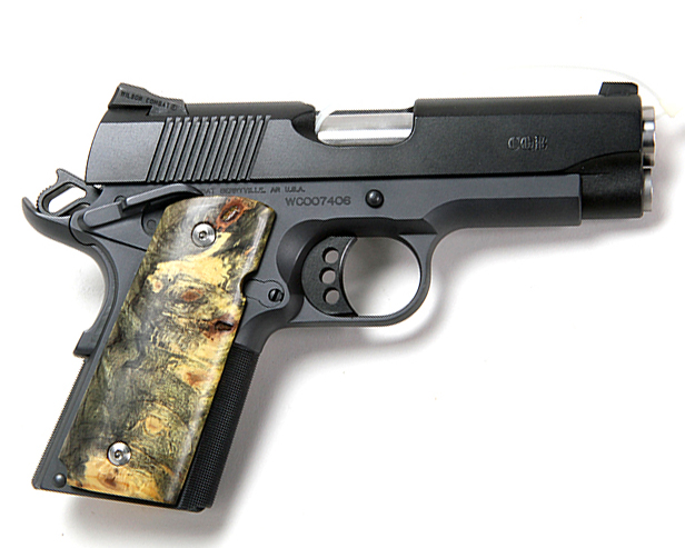 Mr. Terry Payne Custom Pistol,  Collectible Pistols, Long Guns, 50 Year Collection Online Auction  - 13_1.jpg