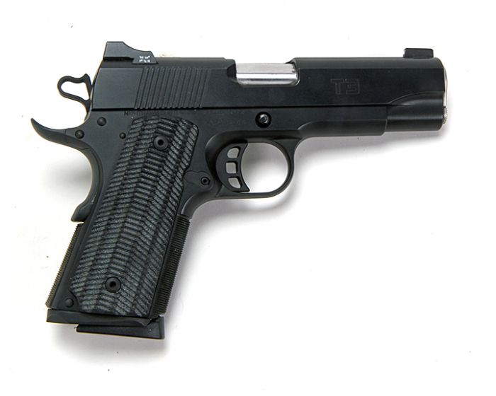 Mr. Terry Payne Custom Pistol,  Collectible Pistols, Long Guns, 50 Year Collection Online Auction  - 15_1.jpg