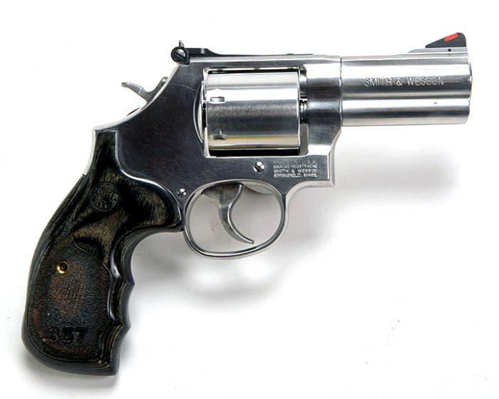 Mr. Terry Payne Custom Pistol,  Collectible Pistols, Long Guns, 50 Year Collection Online Auction  - 17_1.jpg