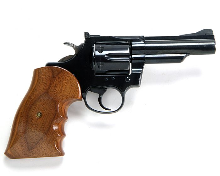 Mr. Terry Payne Custom Pistol,  Collectible Pistols, Long Guns, 50 Year Collection Online Auction  - 20_1.jpg