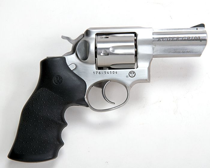 Mr. Terry Payne Custom Pistol,  Collectible Pistols, Long Guns, 50 Year Collection Online Auction  - 21_1.jpg