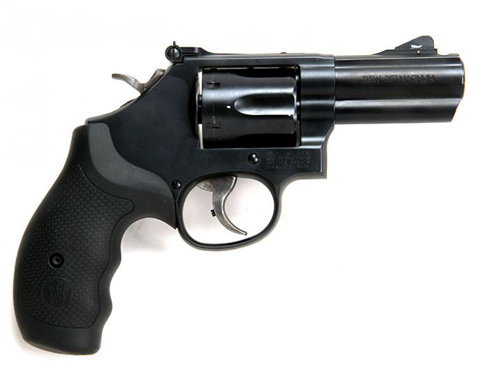 Mr. Terry Payne Custom Pistol,  Collectible Pistols, Long Guns, 50 Year Collection Online Auction  - 23_1.jpg