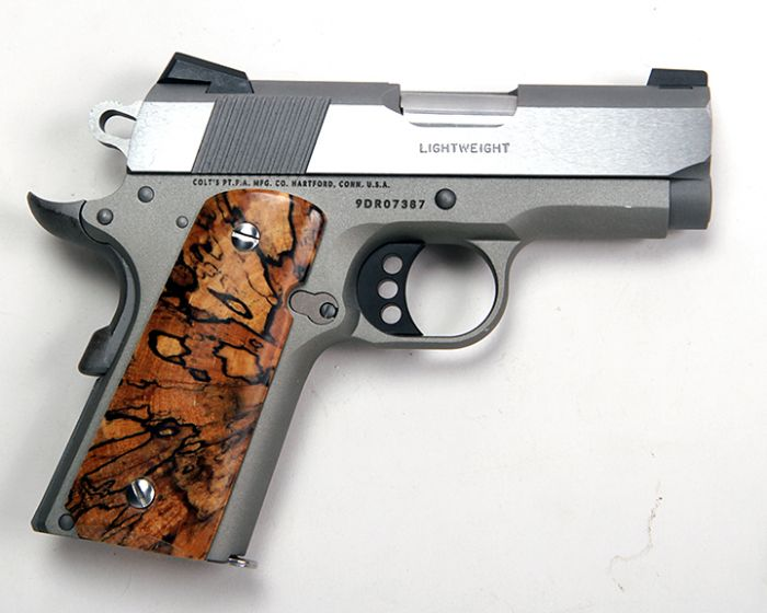 Mr. Terry Payne Custom Pistol,  Collectible Pistols, Long Guns, 50 Year Collection Online Auction  - 25_1.jpg