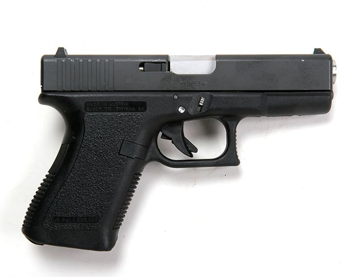 Mr. Terry Payne Custom Pistol,  Collectible Pistols, Long Guns, 50 Year Collection Online Auction  - 26_1.jpg