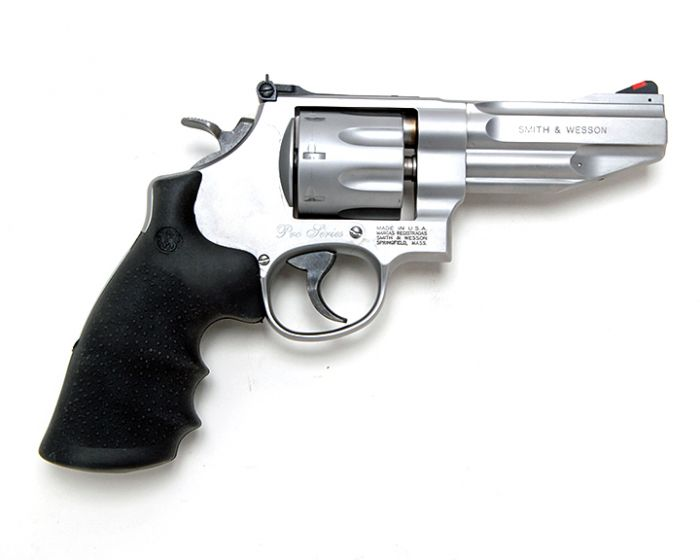 Mr. Terry Payne Custom Pistol,  Collectible Pistols, Long Guns, 50 Year Collection Online Auction  - 2_1.jpg