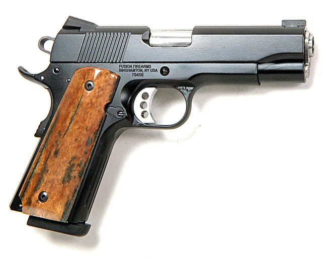 Mr. Terry Payne Custom Pistol,  Collectible Pistols, Long Guns, 50 Year Collection Online Auction  - 34_1.jpg