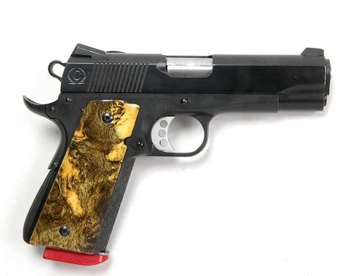 Mr. Terry Payne Custom Pistol,  Collectible Pistols, Long Guns, 50 Year Collection Online Auction  - 36_1.jpg